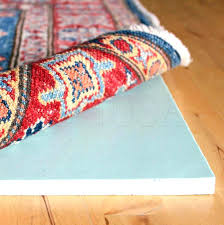 best type of rug pad for hardwood floors feeling warm and comfortable with best rug pads