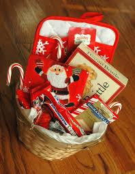 Deals On Christmas Trimmings Holiday Gift BasketHoliday Gift Baskets Christmas