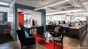 Workplace Every Office Has Its Share Of Different Personalities From The Introverts And The Organizers To The Creatives And Social Butterflies Tlntcom Is Your Office Layout Hindering Productivity Tlnt