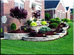 simple landscaping ideas. Simple Landscape Design Ideas Delightful Best Easy Landscaping Home