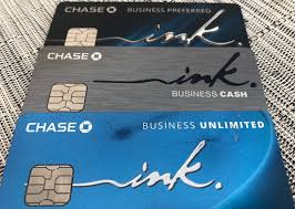 Applying For Business Credit Applying For Chase Ink Business Cards What You Need To Know One