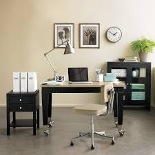 home office desks wood. Wood Office Desk White Computer Table Furniture Near Me Modern For Home Desks