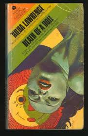 Death of a Doll By Hilda Lawrence | Used | 9780140063073 | World of Books