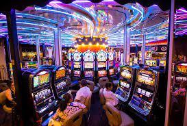 Nevada slot revenues rise but concerns linger | Las Vegas Review-Journal