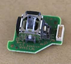 compare prices on gamepad pcb online shopping buy low price original new left 3d analog stick joystick pcb board axis sensor module for wii u