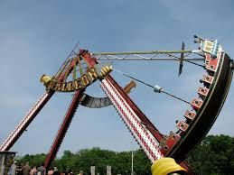 Image result for pirate ship amusement ride