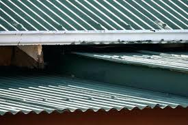 best paint for galvanized metal roof aged corrugated metal roof system without paint steel best roofing