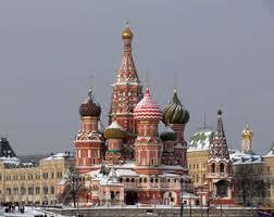Moskou petersburg reizen