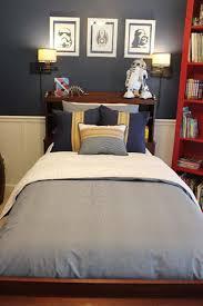 Kids Room: R2D2 Bedroom Lights - Starwars