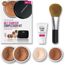 bareminerals get started plexion kit from um to warm deep reviews photos page 2 makeupalley