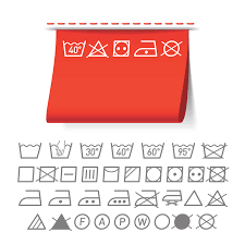 What Do Washing Symbols On Clothing Labels Mean Omo