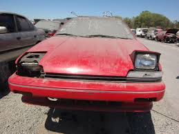 Junkyard Find: 1990 Toyota Corolla GT-S - The Truth About Cars