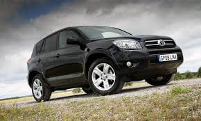 Toyota RAV4 Reviews, Specs & Prices - Top Speed