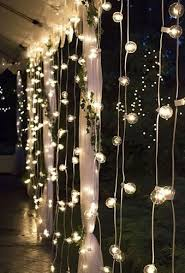 diy lighting wedding. Diy Wedding Decorations Evening Light Decor Lightsforalloccasions Lighting