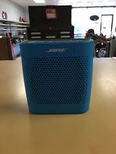 bose 415859. bose soundlink color blue 415859 wireless bluetooth portable speaker excellent bose