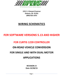 hpevs ac electric motor wiring schematics programming hpevs curtis controller 1239 wiring schematics for version 5 13 and higher