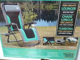 check this folding lounge chair costco timber ridge zero gravity lounger 3