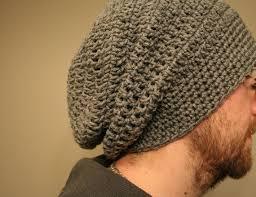 Hipster Beanie Crochet Pattern Stunning Classy Mens Slouchy Beanie Crochet Pattern Menu48s Crochet Slouchy