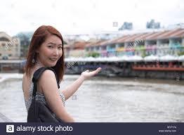 Pretty face asian pic singapore