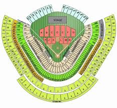 Dodgers Seating Chart With Rows Dodger Stadium Seating Chart With Row Letters Facebook Lay