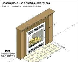 fireplace damper open or closed b vent fireplace direct vent gas fireplace installation b vent gas fireplaces glass door problem some fireplace damper open
