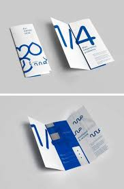 Design Trifold Brochures That Get Your Business Noticed With Free