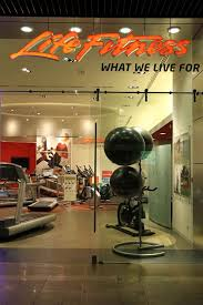 life fitness of dubai mall cosmetics