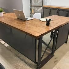 metal furniture. the carruca desk by sean dineen metal furniture