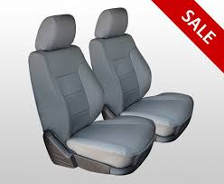 sof touch imitation leather seat covers