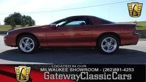 2001 Chevrolet Camaro Z28 #325-MWK - YouTube