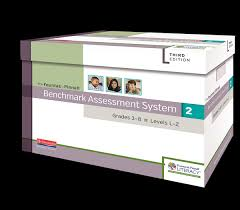 Benchmark Assessment System 2 3rd Edition