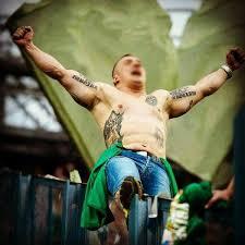 Wrocławski klub sportowy śląsk wrocław poland. Nabojka Wroclaw Hooligans Polish Hooligans Facebook