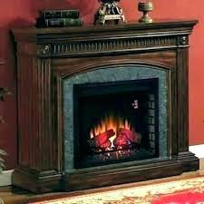 new duraflame electric fireplace insert or electric log set