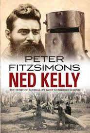 iron man the story of ned kelly s last stand <em>ned kelly< em> by