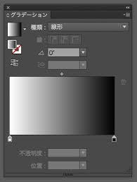 Illustratorグラデーションパネルの使い方をマスターしよう Webスタ