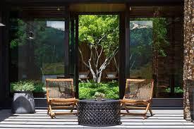 modern outdoor furniture ideas patio