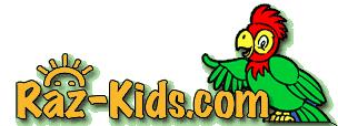 Raz Kids Image