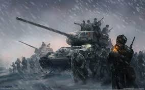 red army image the munist party mod db