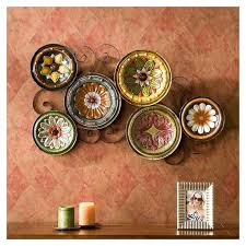 decorative wall plates lovely 21 best wall plateirrors images on ceramic art