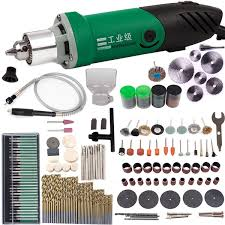 30000RPM <b>480W Electric</b> Drill <b>Mini Engraver</b> With 6 Variable Speed ...