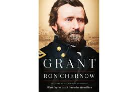 Ulysses S Grant Quotes Magnificent Ron Chernow Finds Timely Subject In Ulysses S Grant Time
