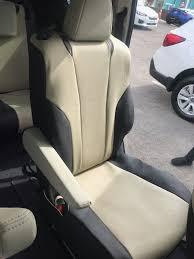 2019 subaru ascent middle lowback custom seatcovers