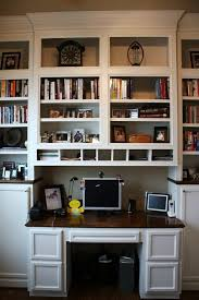 custom made office desks. custom made builtin desk u0026 bookcases i like the way juts out makes it separate distinct office desks