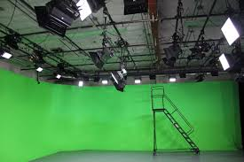 Studio Lighting Grid Design Open Signal Upgrades Main Studio Lighting With Brightline