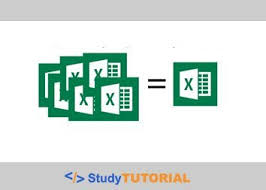 Phpexcel Chart How To Merged Or Combined Two Or More Excel File Xls Using