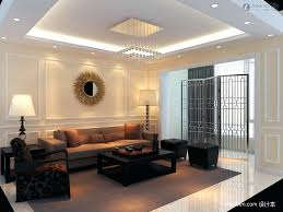simple fall ceiling designs for hall pop living