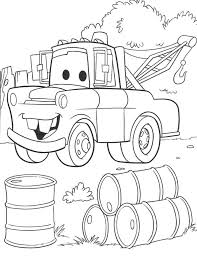 disney cars coloring pages pdf colouring for humorous print new