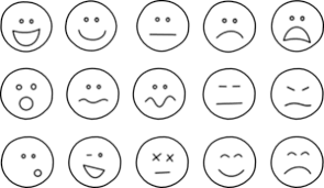 Behavior Smiley Chart Behavior Chart Smiley Faces Clipart Images Gallery For Free