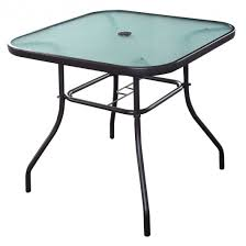 outdoor furniture patio table
