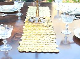 table runners for round tables ideas the nosher table runner table runner ideas for round tables